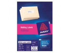 AVERY LAB 84UP 959018 46X11 PK25