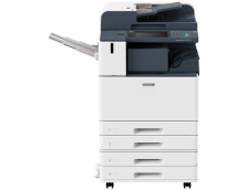Fuji Xerox Apeosport-Vi C3370