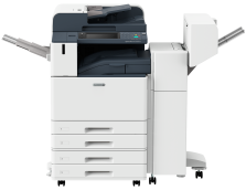 Fuji Xerox Apeosport-Vi C5571