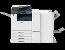 Fuji Xerox Apeosport-Vi C7771