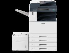 Fuji Xerox Apeosport-Vi C6671