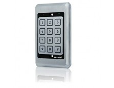 LEVITON ACCESS CONTROL KEYPAD STAINLESS STEEL, WEATHER & VANDAL PROOF