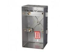 FORCE / SAFETY - BRICK FLUSH MOUNTING BOX