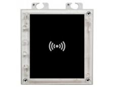 2N HELIOS IP VERSO - 13.56MHZ SMART CARD RFID READER NFC REA DY