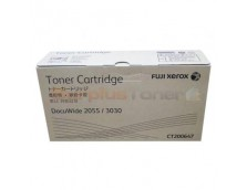 BLACK TONER FOR FUJI XEROX DW3030, LF6204