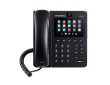 4.3  IP PHONE GOOGLE ANDROID SKYPE / LYNC & MORE - 5-POINT CAPACITIVE TOUCH SCREEN