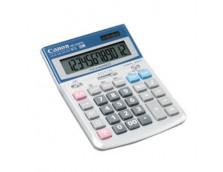 HS-1200TS 12 DIGIT DUAL POWER TAX & BUSINESS FUNCTION