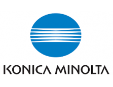 Konica Minolta - Magicolor 1600 Black Toner Cartridge (2.5k) - A0v301k