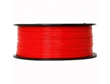MAKERBOT TRUE COLOUR PLA SMALL TRUE RED 0.2 KG FILAMENT FOR MINI/REPLICATOR