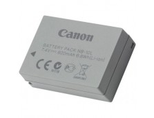 NB10L LITHIUM ION BATTERY FOR SX40HS