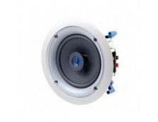 6.5  IN-CEILING SPEAKER PAIR 60W @ 8OHM LEVITON SPEC GRADE SOUND
