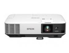 EB-2055, XGA, 5000 ANSI, 15,000:1, LAN, USB, DUAL HDMI WITH WIRELESS