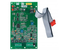 TWO-WAY AUDIO / VOICE ALARM MODULE FOR LEVITON OMNI CONTROL PANEL