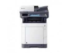 ECOSYS M6630CIDN - A4 COLOUR MFP - PRINT/COPY/SCAN/FAX (30PPM)