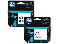 HP 65 3JB07AA BLACK & COLOUR INK PACK