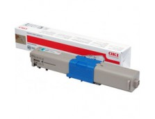 TONER CARTRIDGE FOR C301/321 CYAN; 1500 PAGES