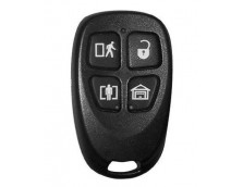 4X BUTTON SECURITY KEY FOB WIRELESS ENTRY - LEVITON