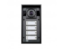 2N IP FORCE 4 BUTTON & HD CAMERA & 10W SPEAKER