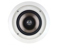 6.5  IN-CEILING SPEAKER PAIR PREMIUM, 80WATTS @ 8OHMS ARCHITECTURAL EDITION BY JBL