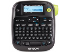 EPSON LABELWORKS LW-400 HANDHELD LABEL PRINTER