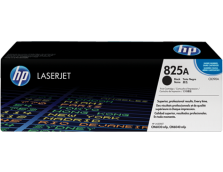 HP 825A BLACK TONER 19,500 PAGE YIELD FOR CLJ CM6030MFP