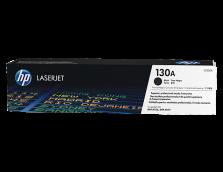 HP 130A BLACK LASERJET TONER CARTRIDGE-M153/M176/M177
