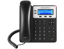 HD POE IP PHONE 132X48 LCD, 2 LINES, DUAL FAST ETHERNET PORTS, 3 PROGRAM KEYS,