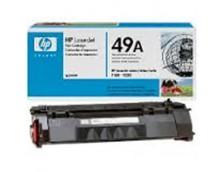 HP 49A BLACK TONER *** DAMAGED PACKAGING *** FOR LJ 1160, 1320, 3390