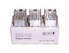 STAPLES FOR DF-710, BF-730, FINISHER (3 CARTRIDGES X 5,000 STAPLES PER CARTRIDGE)