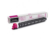 KYOCERA TK-8519M MAGENTA TONER 20K FOR TASKALFA 5052CI/6052CI DAMAGED CARTON
