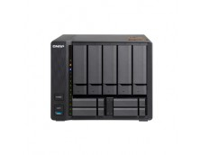 TS963X NAS TOWER QUAD CORE 2.0GHZ AMD GX-420MC CPU, 5+4 X SATA HDD MAX, 2GB DDR4 RAM